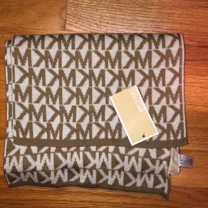 Micheal Khors scarf new with tags
